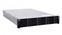 Двухпроцессорные платформы на базе Intel Xeon E5-26xx  QSRV-251602-RH-SAS