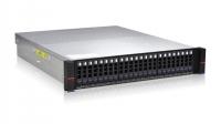 Двухконтроллерные СХД QSRV-2524-6C64
